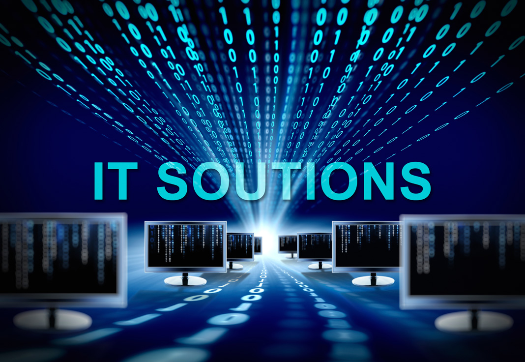 How the right IT Solutions can save your company money